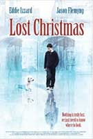 Lost Christmas cover