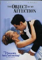 The Object of My Affection cover