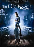 The Orphanage cover