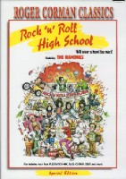 Rock 'n' Roll High School cover