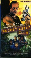 The Secret Agent Club cover
