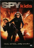 Spy Kids cover