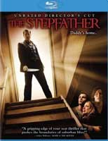 The Stepfather cover