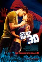 Step Up 3D cover