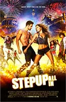 step up all in cover
