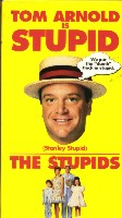 The Stupids cover