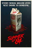 Summer of 84 cover