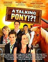 A Talking Pony cover