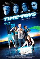 Time Toys cover