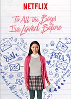 To All The boys I Loved Before cover