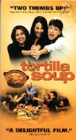 Tortilla Soup cover
