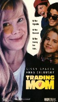 Trading Mom cover